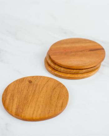 MORI | Round Coasters